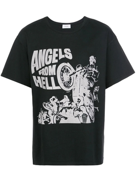 Angels From Hell T-shirt