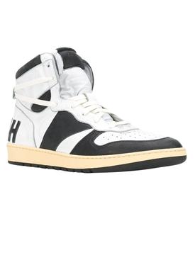 Rhecess Hi Classic Sneakers