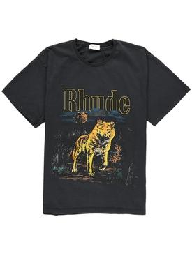 Desert wolf t-shirt