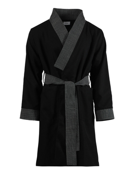 Day Robe, Black