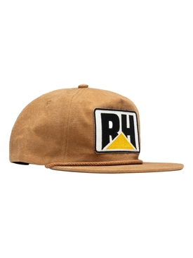 Tan Logo Hat