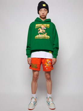 X The Webster shorts