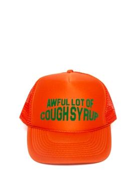 X The Webster Trucker Hat