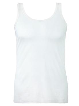 Essential Tank Top WHITE