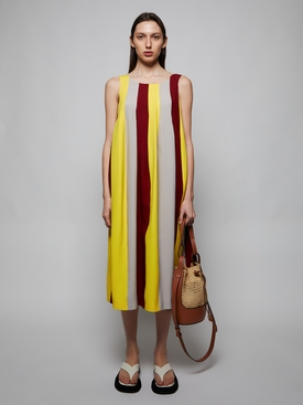 BALLOON TANK DRESS
