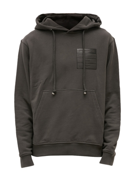 Stereotype Jumper CHARCOAL