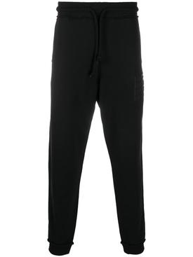 Stereotype Sweatpants BLACK
