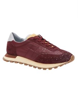 Bordeaux Replica Sneakers
