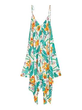 Paula's Ibiza Waterlily Tank Dress