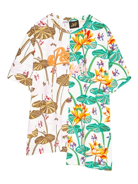 Paulas Ibiza Asymmetric T-shirt