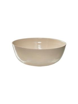 GIRO Ceramics Saladier, Beige