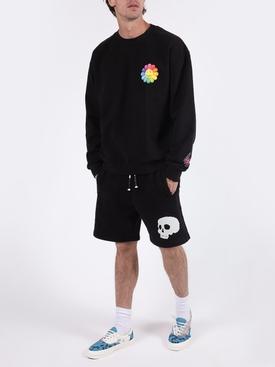 Song List Crew Sweatshirt