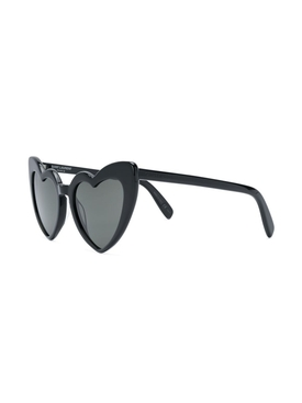 Lou Lou sunglasses, Black