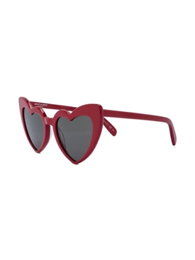 Lou Lou sunglasses, Red