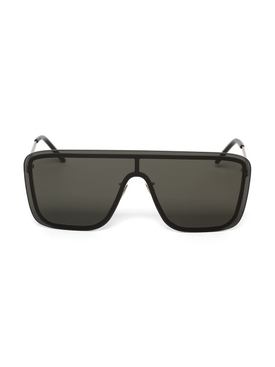Black Square Mask Ace Sunglasses