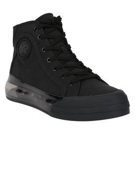 Sneak'Air, Black High-top
