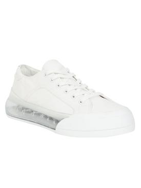 Sneak'Air, White Low-top