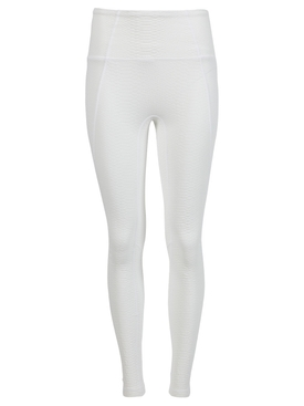 Ava legging, White