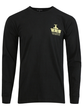 LIQUID COALITION LONG SLEEVE T-SHIRT