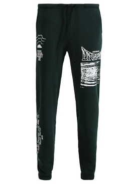 UNDERWATER DREAM SWEATPANTS