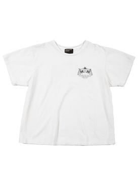 ANTI/NEO/POST T-SHIRT WHITE