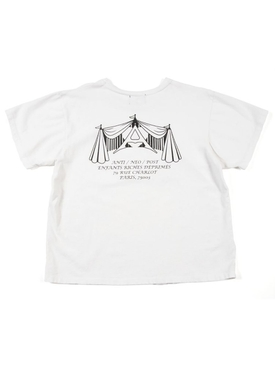 ANTI/NEO/POST T-SHIRT WHITE