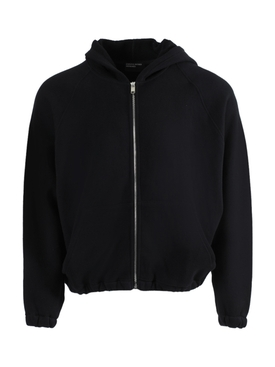 Enfants Riches Deprimes - Checkerboard Logo Zip Hoodie - Men