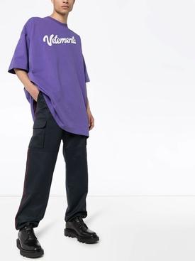 Purple Milka t-shirt