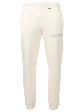 Glow in the Dark Sweatpants natural white