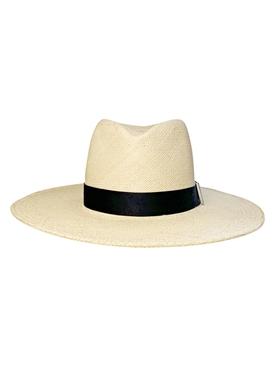 JEANNE STRAW HAT