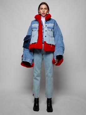 Slim Fit N1 Jeans Light Wash