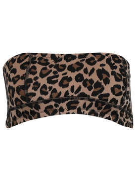 Leopard print Lillian Top