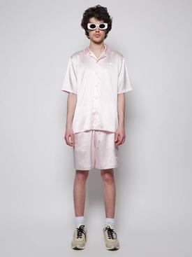 Silk Summerland Uniform Short Pink