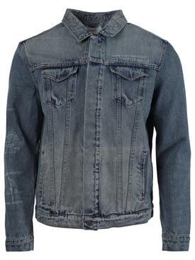 SW Denim Jacket