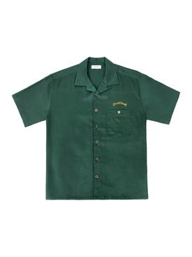 Resort Shirt, Green