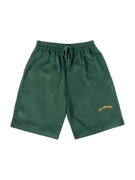 Resort Shorts, green