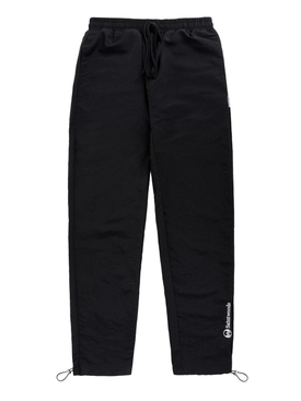 Nylon Tracksuit Bottoms