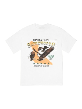 Operation SW Pocket T-Shirt
