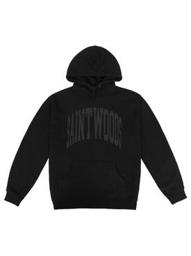 SW Classics Hoodie Black