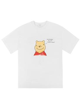 SW Sucks! T-shirt white