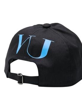 Valentino x Undercover UFO cap BLACK BLUE