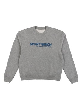 Science of Good Health Crewneck