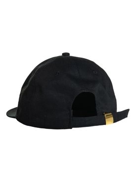 Science of Good Health Hat Black