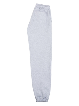 Ash Grey Relaxed Sweatpants