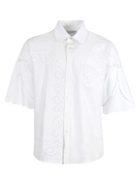 Regenerated Pillowcase Shirt