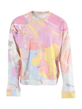 AO Digi Print Sweatshirt