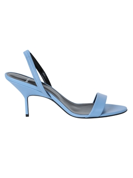 Pierre Hardy - Gala Sandal 70mm Sandal Light Blue - Women
