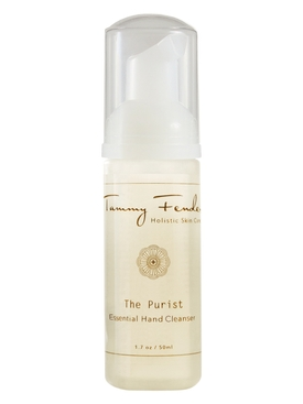 THE PURIST ESSENTIAL HAND CLEANSER 1.7oz/50ml
