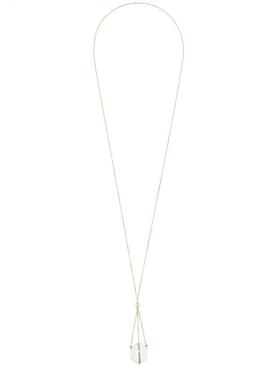 Tilsam Lunar Pendant Necklace