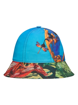 Valentino - Dragon Print Bucket Hat - Men